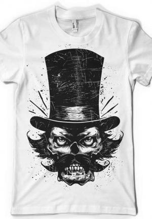 футболка the brawler