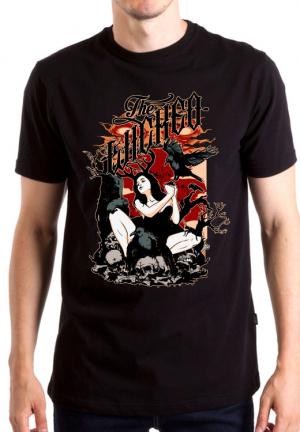 футболка грешник - the wicked