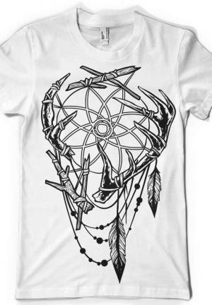 футболка tribe