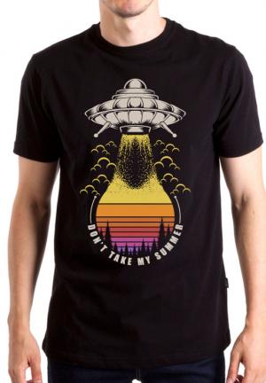 футболка ufo take my summer