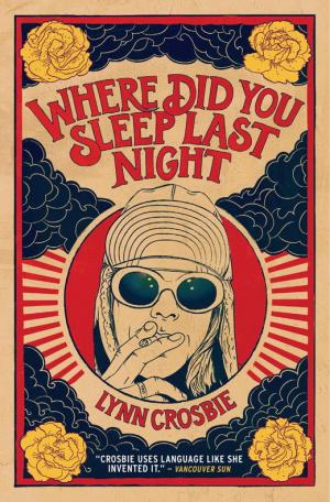 постер where did you sleep last night poster
