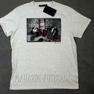 ben sherman футболка rock n roll