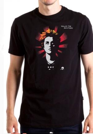 футболка billy joe