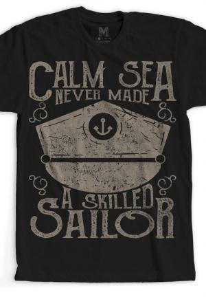футболка calm sea