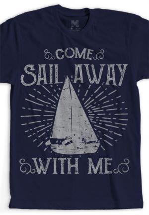 футболка come sale away