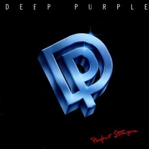 винил deep purple perfect stranges