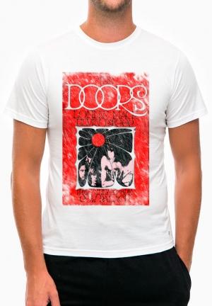 футболка doors lonnie mack
