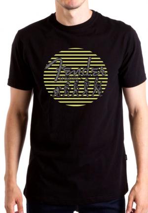 футболка fender evolution