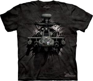 футболка apache breakthru