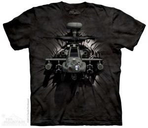 детская футболка apache breakthru