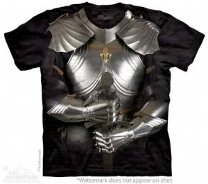 футболка body armor