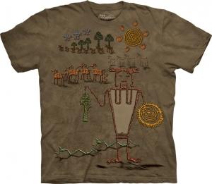 футболка bringer bounty