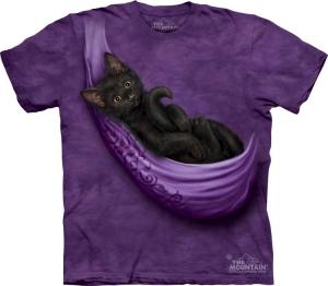 футболка cats cradle