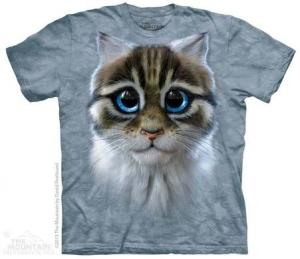 футболка catten