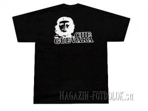 футболка che guevara la legende cuba