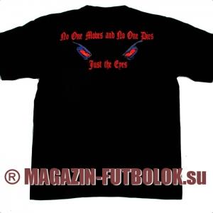 футболка dio holy diver