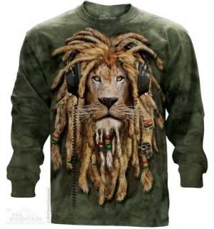 футболка dj jahman