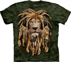 футболка dj jahman детская