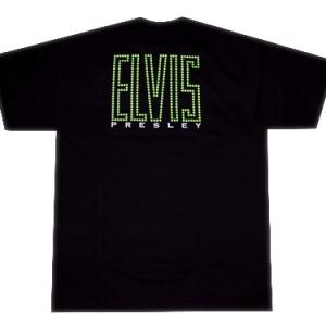 футболка elvis king of rock`n`roll
