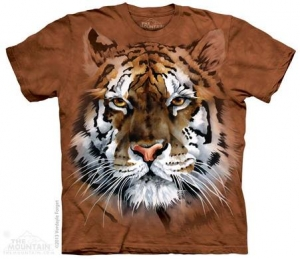 футболка fierce tiger