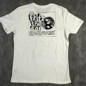 футболка fritz cat