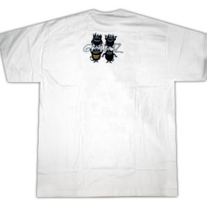 футболка gorillaz