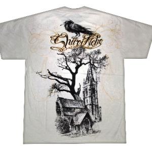 футболка король мертвецов