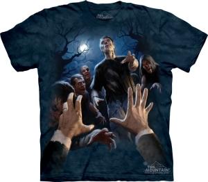 футболка last breath