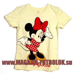 футболка mickey moscow