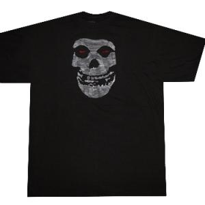 футболка misfits vintage
