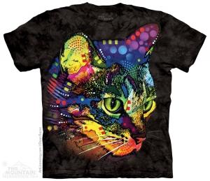 футболка mysterio gaze