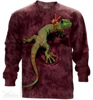 sweatshirt peace out gecko