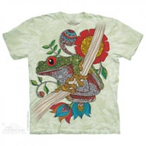 футболка phileus frog