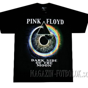 футболка pink floyd dark side