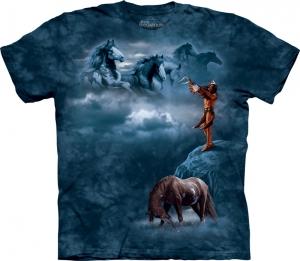 футболка sacred song