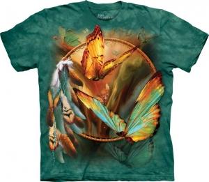 футболка spirit  butterflies