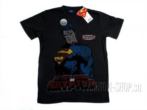 футболка superman krypton