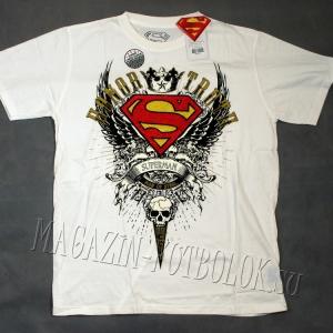 футболка супермена superman honor truth