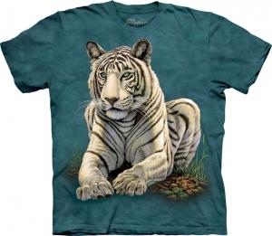футболка tiger gaze