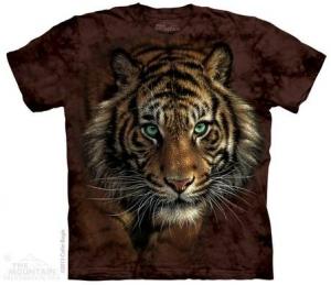 футболка tiger prowl