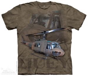 футболка u.s. army huey
