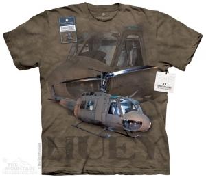 детская футболка u.s. army huey