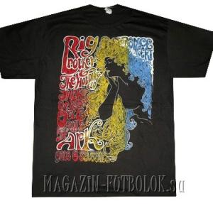 футболка винтажная big brother