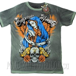футболка virgin emperor eternity
