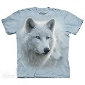 футболка white out