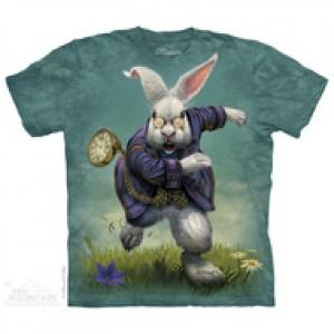футболка white rabbit