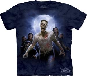 футболка zombie horde