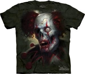футболка zombini
