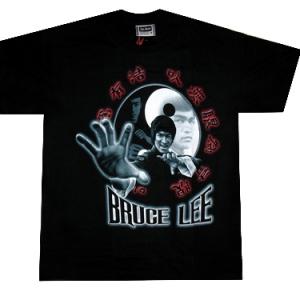 футболка брюс ли (bruce lee)