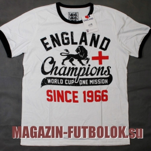 футбольная футболка england world cup 1966